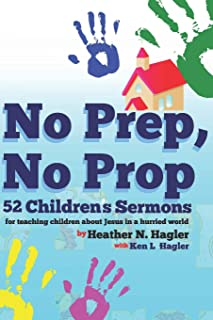 Best children's sermons with props Reviews