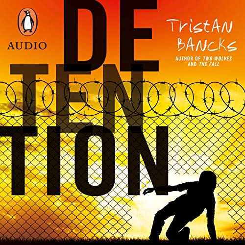 Detention cover art