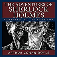 The Adventures of Sherlock Holmes's image