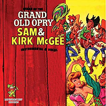Stars of the Grand Old Opry