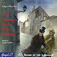 The murders in the Rue Morgue Hörbuch
