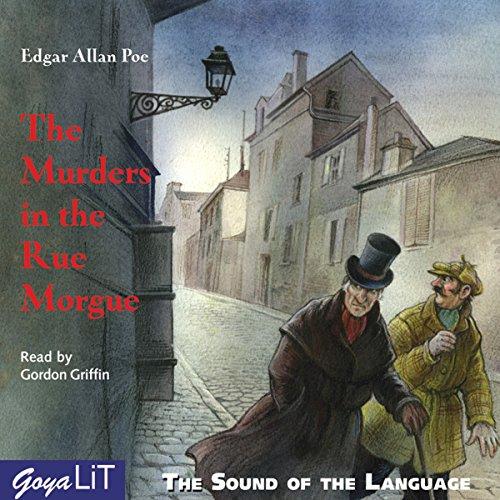 The murders in the Rue Morgue Titelbild
