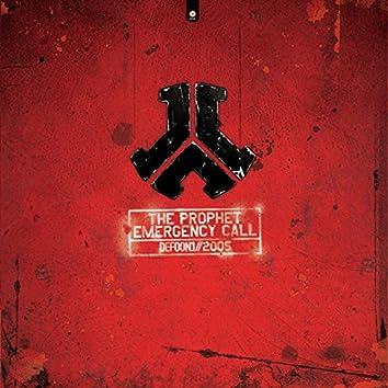 Emergency Call (Defqon.1 Anthem 2005)