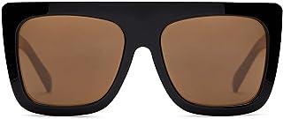 New Unisex Sunglasses Quay Australia QU-000031 FLINT TORT//GRN Standard