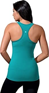 loose fit exercise tops