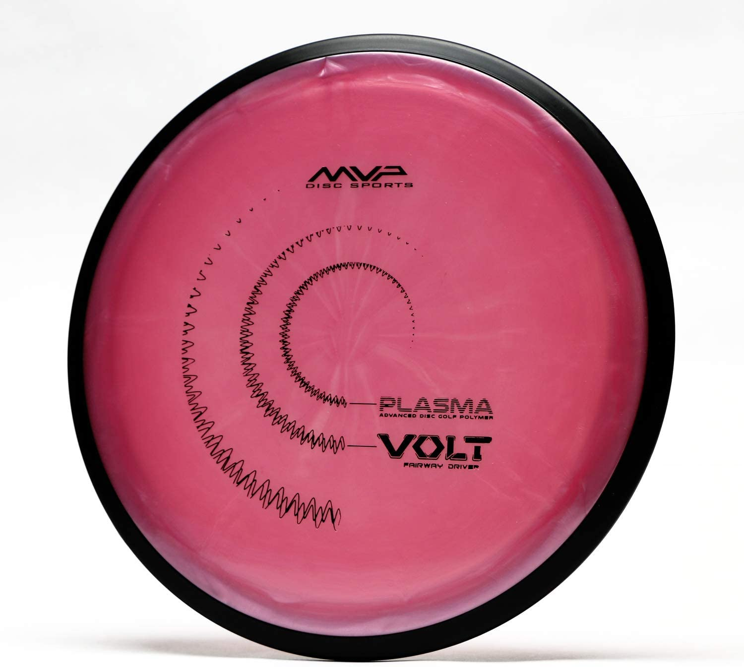 MVP Disc Sports Plasma Volt Colors 4 years warranty Indefinitely Driver Vary May Golf