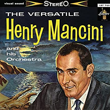 The Versatile Henry Mancini And His Orchestra