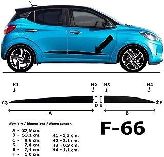 Einstiegsleisten Zierleisten Kantenschutz Auto Autotür für Nissan Juke I 10-19