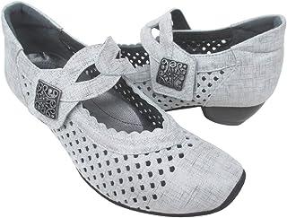 [ビジェ ヴァノ] VIGE VANO 7025 レディース 牛革パンプス vige vano コンフォートパンプス 4E 日本製 手造り 外反母趾靴