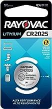 BATERIA DE LITHIUM 3V COM 1 CR2025