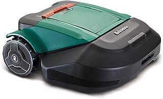 Robomow RS615U, 400 W, 26 V, Negro/verde/rojo, 1.600 a 3.000 m2