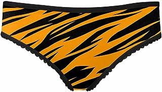 Best tiger stripe underwear Reviews