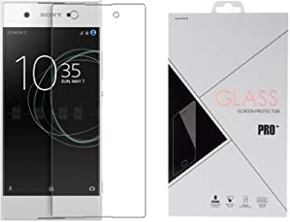 Sony Xperia XA1 Glass Pro Tempered Glass Screen Protector