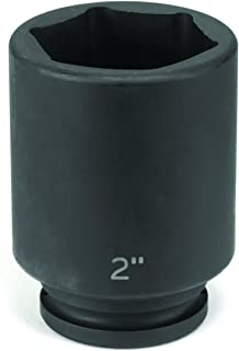 Grey Pneumatic 3064D Socket