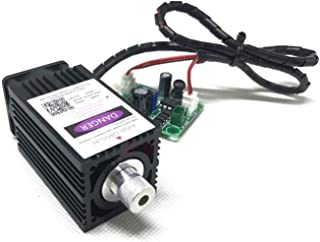 F-Yi 405nm Blue Purple Laser Engraving Machine Parts with TTL for DIY 3D Printer & Industrial