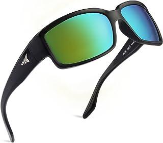 9e84afc580 KastKing Skidaway Polarized Sport Sunglasses for Men and Women
