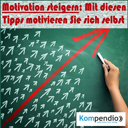 Motivation steigern Titelbild