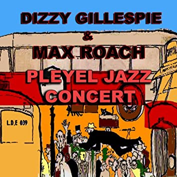 Pleyel Jazz Concert