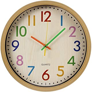 Best number wall clock Reviews