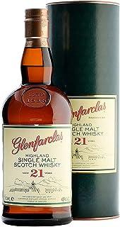 Glenfarclas 21 Jahre 43.0% 0,7l