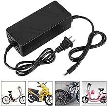 Amazon.es: cargador de bateria litio bicicleta electrica