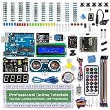 SunFounder Project Complete Starter kit Based on...