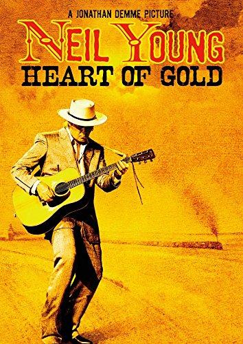 ニール・ヤング/ハート・オブ・ゴールド ~孤独の旅路~ [DVD] - ニール・ヤング, ジョナサン・デミ