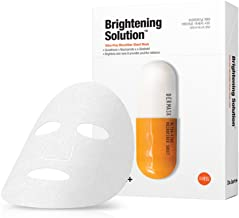 Dr. Jart Dermask Micro Jet Brightening Solution Pack of 5
