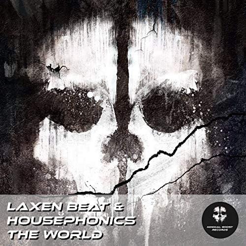 Laxen Beat & Housephonics
