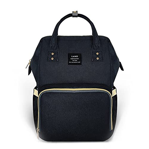 Wide Open Designed Baby Diaper Bag 847f170915c97