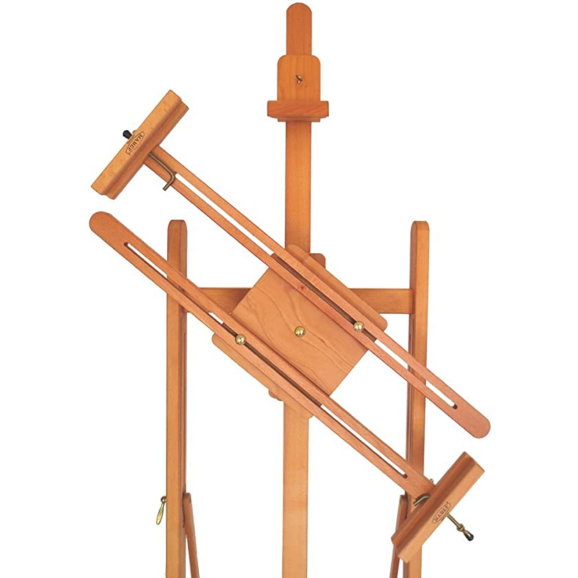 Mabef Revolving Canvas Accessory for Easel (MBMA-40)