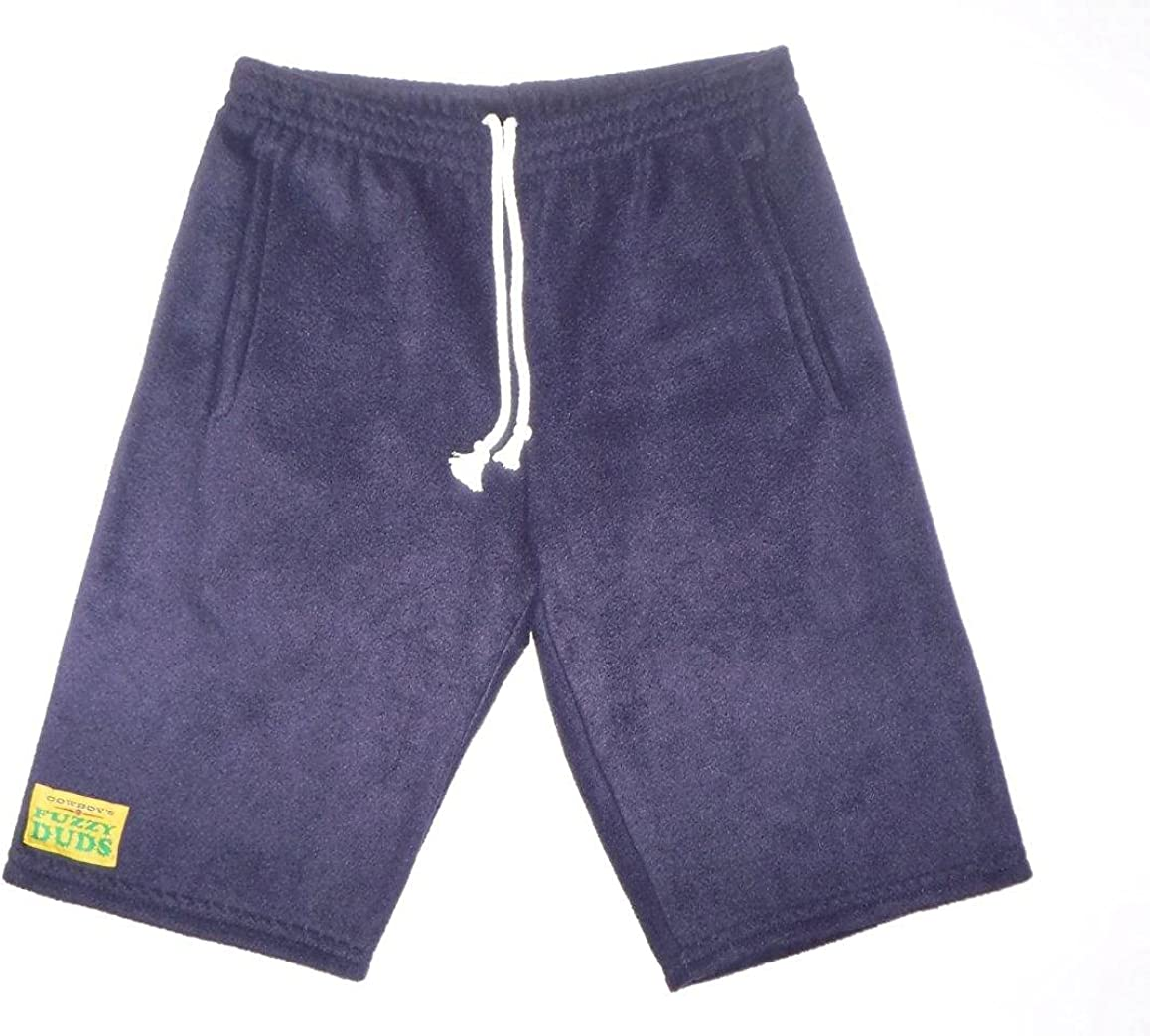 Cowboy's Fuzzy Duds Youth - Navy