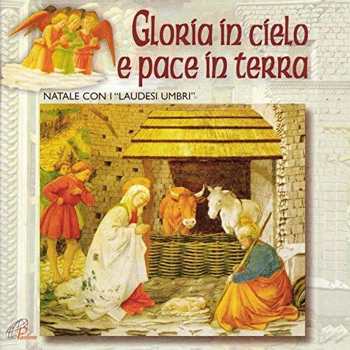 Laudesi Umbri, Padre Antonio Giannoni