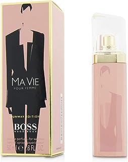 Hugo Boss Boss Ma Vie Eau De Parfum Spray (Runway Edition) 50ml