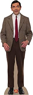 Advanced Graphics Mr. Bean Life Size Cardboard Cutout Standup