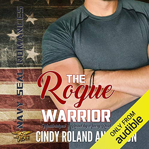 The Rogue Warrior cover art