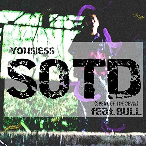 Yousless feat. The Bull