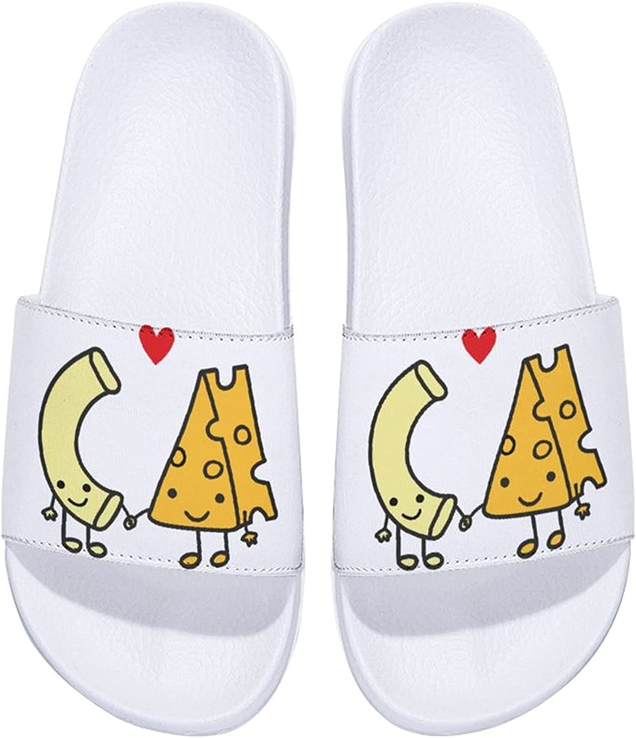 Macaroni And Cheese Men's and Comfort Indo Sandals Slide 5 ☆ popular Women's Max 51% OFF