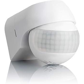 Orbis Isimat Plus 230 V Sensor de Movimiento para Exterior OB134112
