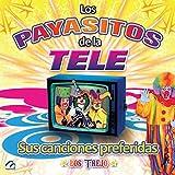 Los Payasitos de la Tele