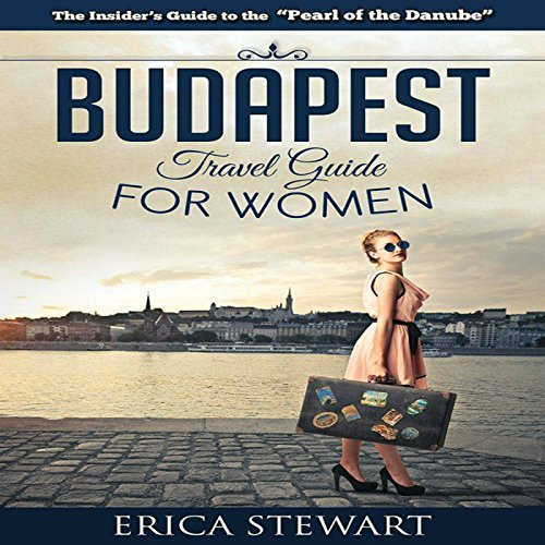 Budapest Travel Guide for Women Titelbild