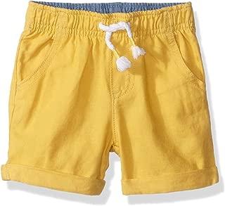 Baby Boys Drawstring Shorts