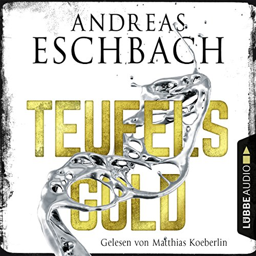 Teufelsgold audiobook cover art