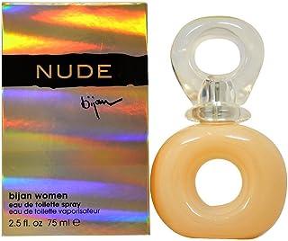 Bijan Nude Women's Eau De Toilette Spray 2.50 Oz