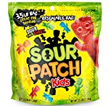 Sour Patch Kids Candy (Original, 3.5 Pound Bag)