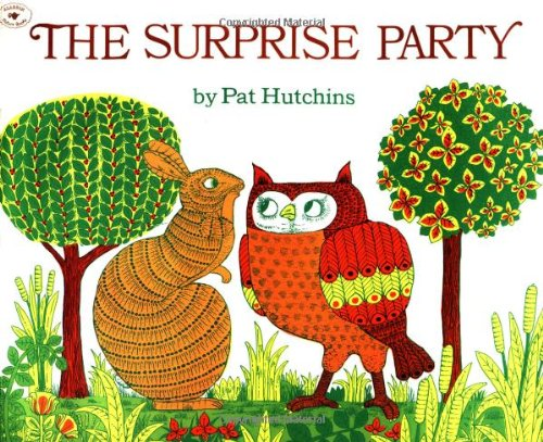 The Surprise Partyの詳細を見る
