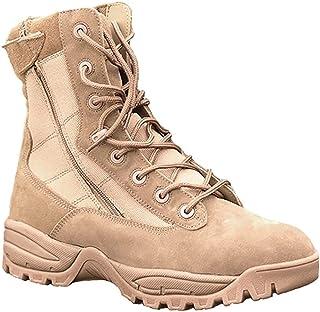 Boots Two à fermeture Éclair, noir
