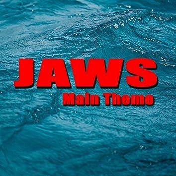 Jaws (Main Theme)