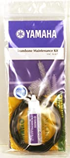 Yamaha Trombone Cleaning And Care Product (YACSLMKIT)