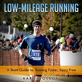 Low-Mileage Running cover art